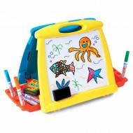 Tabla de desen portabila Crayola