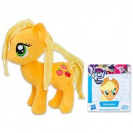 Figurina de plus Applejack My Little Pony 13 cm