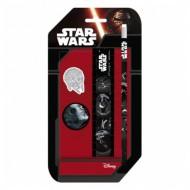Set 4 instrumente de scris Star Wars