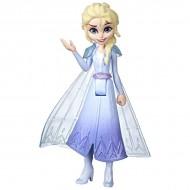 Figurina Elsa 10 cm Frozen 2