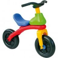 Bicicleta fara pedale colorate