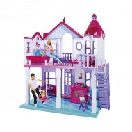 Casa de vis Steffi Love Barbie