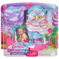 Chelsea in Barca Viselor Barbie Dreamtopia