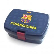 Cutie pentru pranz F.C Barcelona