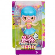 Figurina Barbie Video Game Hero