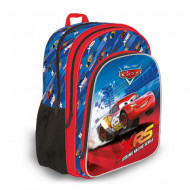Ghiozdan Ergonomic Disney Cars XRS