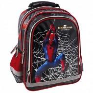 Ghiozdan ergonomic Spiderman, 38 cm, Derform