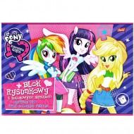Mapa My Little Pony Equestria Girls