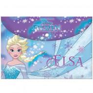 Mapa tip plic A4 Printesa Elsa Frozen