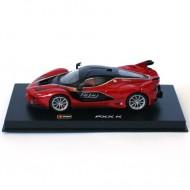 Masinuta Ferrari FXX-K 1/43 Bburago Signature Series