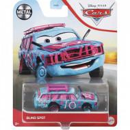 Masinuta metalica Blind Spot Disney Cars Metal