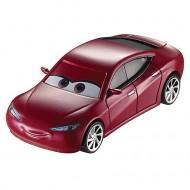 Masinuta metalica Natalie Certain Disney Cars 3