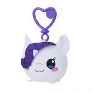 Mini breloc de plus Rarity My Little Pony