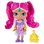 Papusa Shimmer in Pijamale: Shimmer and Shine