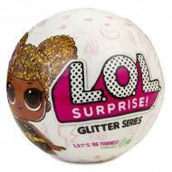 Papusa surpriza LOL Surprise Glitter