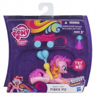 Pinkie Pie Zoom and Go My Little Pony