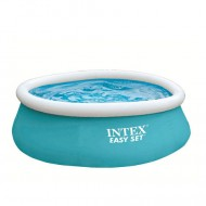 Piscina Easy Set 183 x 51 cm Intex