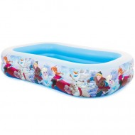 Piscina gonflabila Frozen Intex 262x175x56 cm