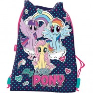 Sac de umar cu buline My Little Pony