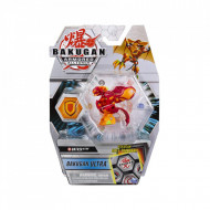 Set Bakugan Armored Alliance figurina Batrix Ultra rosu