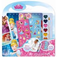 Set creativ Disney Princess Do It Yourself