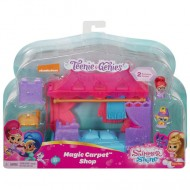 Set de joaca covorul magic Shimmer&Shine