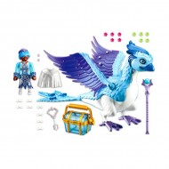 Set de joaca Gloriosul Phoenix Playmobil Magic