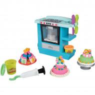 Set de joaca Play-Doh - Cuptorul de prajituri