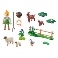 Set de joaca Playmobil Country Fermier 70608