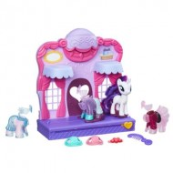 Set My Little Pony Friendship Is Magic Fashion Runway Rarity