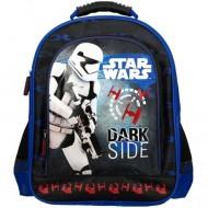 Set Scoala Star Wars: Ghiozdan, penar si sac de umar