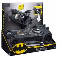 Set se joaca Batman - Batmobil transformabil