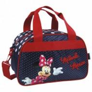 Geanta de calatorie Minnie Mouse
