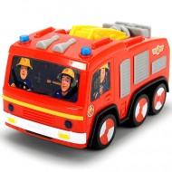Masina de Pompieri Jupiter cu sistem anticadere Sam Pompierul