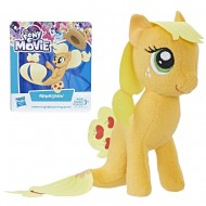 Figurina de plus Applejack Sirena My Little Pony 13 cm