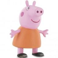 Figurina Peppa Pig mama porc