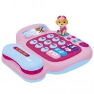 Telefon de jucarie muzical Skye Paw Patrol