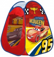 Cort de joaca Pop-Up Fulger McQueen Disney Cars