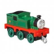 Locomotiva Metalica Whiff Push Along Thomas&Friends Track Master