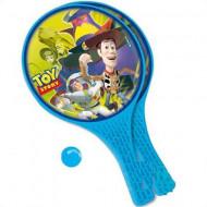 Set rachete tenis din plastic cu minge Toy Story 4
