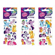 Abtibilduri Rainbow Power My Little Pony