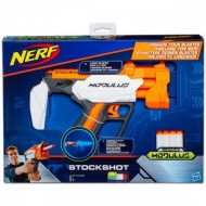 Blaster Nerf N-Strike Modulus Stockshot
