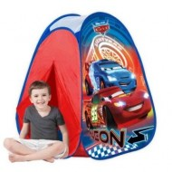 Cort de joaca Neon Pop-Up Disney Cars