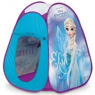 Cort de joaca Pop-Up Frozen