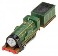 Emily Trenulet Locomotiva Motorizata cu Vagon Thomas&Friends Track Master