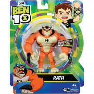 Figurina articulata Rath Ben 10