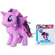 Figurina de plus Twilight Sparkle My Little Pony 13 cm