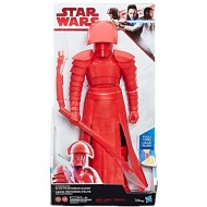 Figurina Electronica Praetorian Guard Hero Series Star Wars