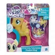 Figurina Fluttershy cu lumini Shining Friends My Little Pony