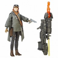 Figurina Jyn Erso -Star Wars:Rogue One